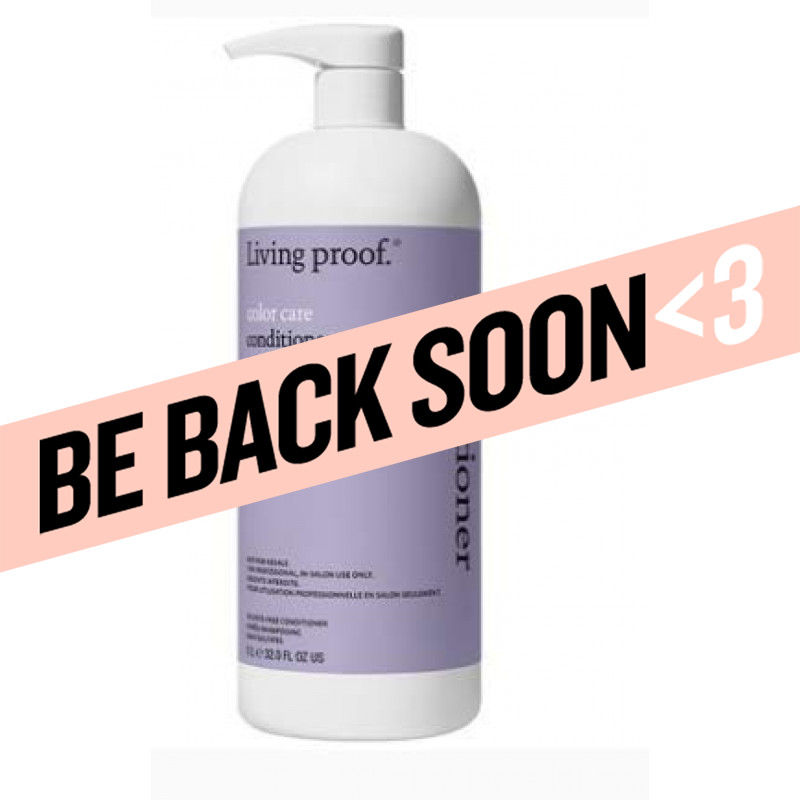 living proof color care c..