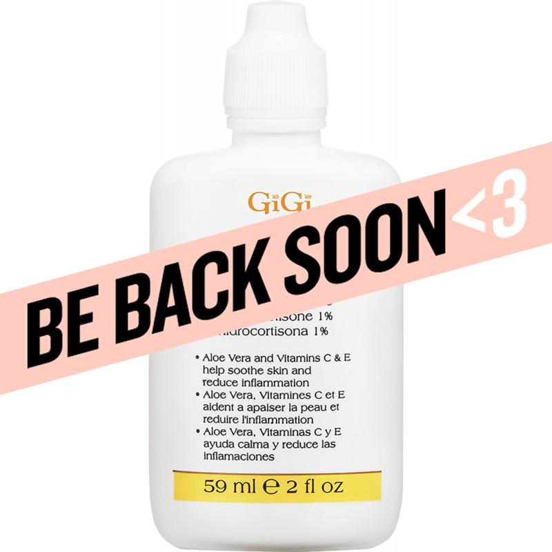 gigi skin calming lotion ..