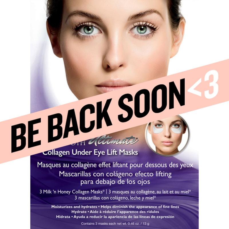 satin smooth under eye lift mask 3pc # sscueye3