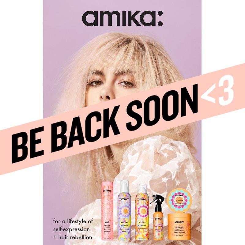 amika: brand easel 5.5x8...