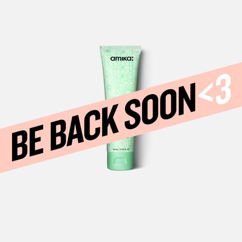amika: the kure repair shampoo 60ml/2.03oz