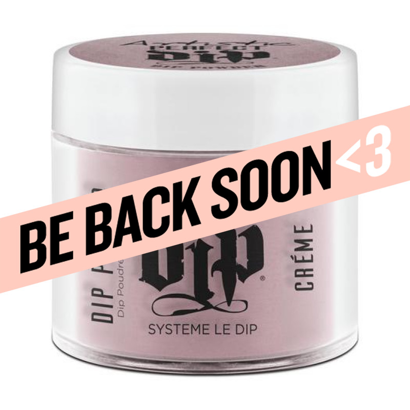 artistic dip powder be there in 10! .8oz