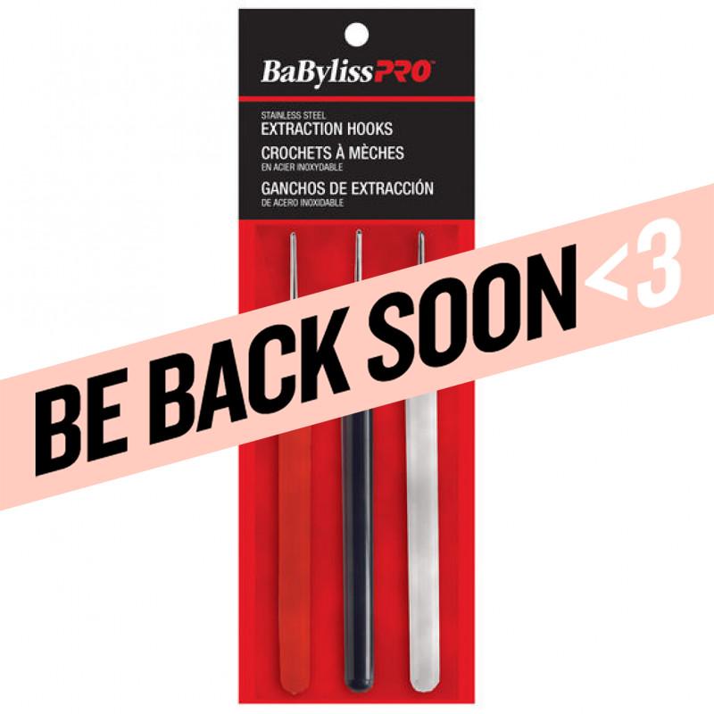 "babylisspro ""comfort hook"" kit # bes3hucc"