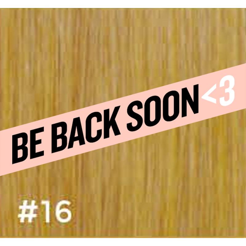 gbb hidden hair extensions #16 18