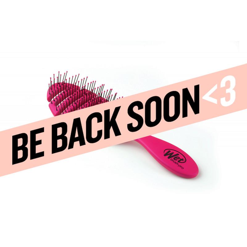 wetbrush flex dry pink