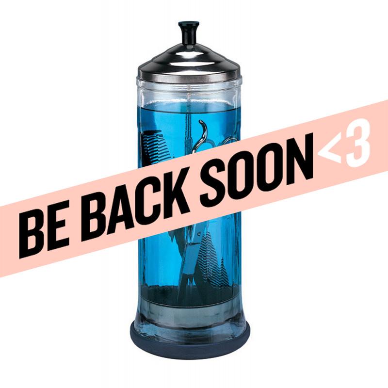 barbicide disinfecting jar 37 fl. oz. (1.09 l)