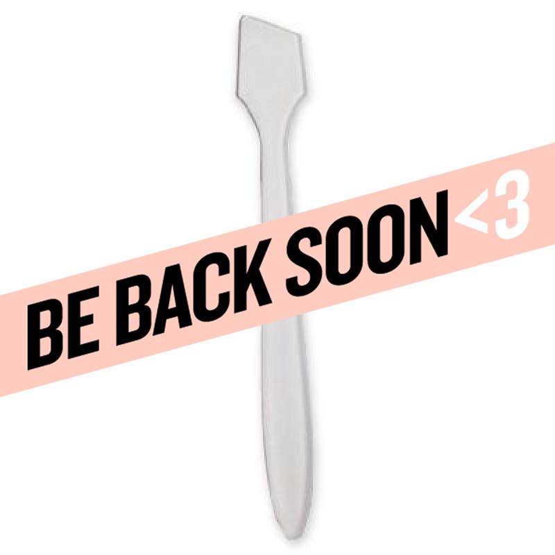 marianna make-up spatula ..