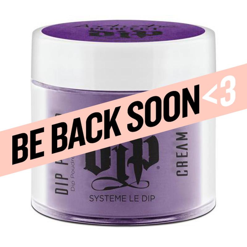 artistic dip powder ultra violet rays .8oz
