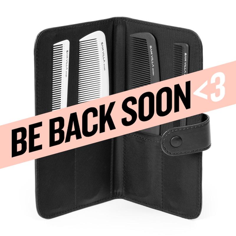 sam villa artist series comb set #30020