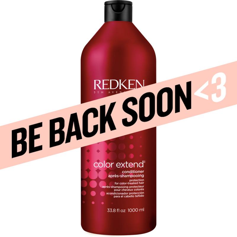 redken color extend condi..