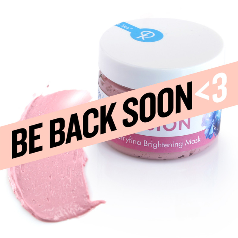 repechage fusion™ berryfina brightening mask 3oz