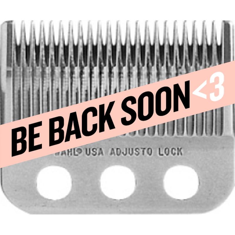 wahl 3-hole adjusto lock standard #51005