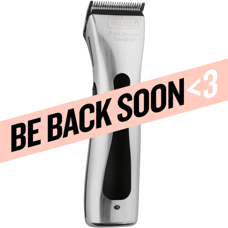 wahl lithium beretto™ pro..