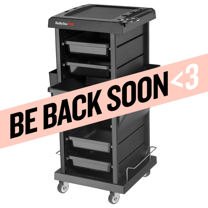 babylisspro deluxe trolley # bes873ucc