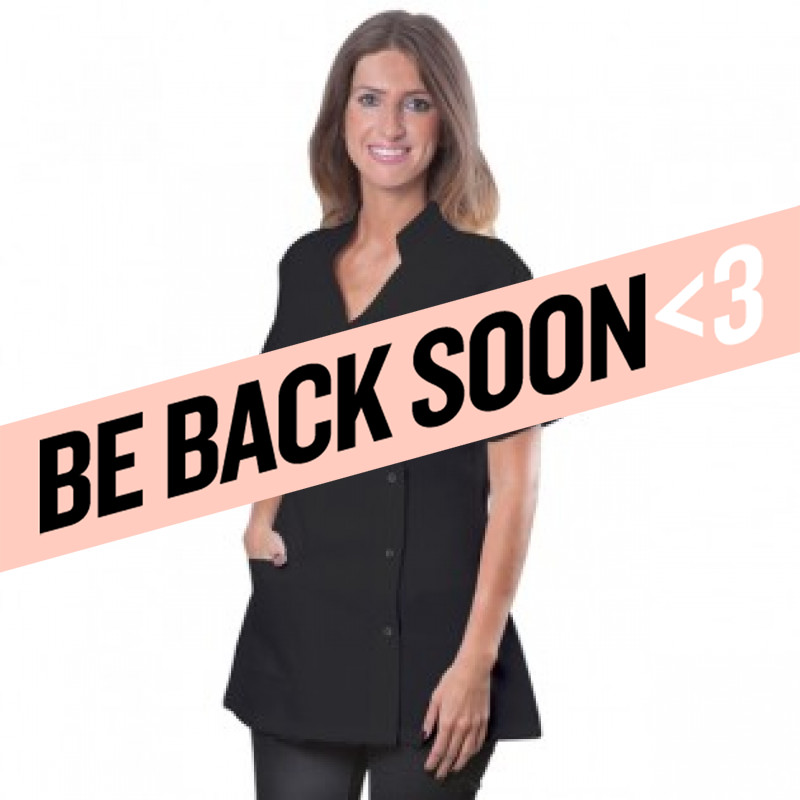 le pro stylish spa jacket black medium # techjakpktbkmdc