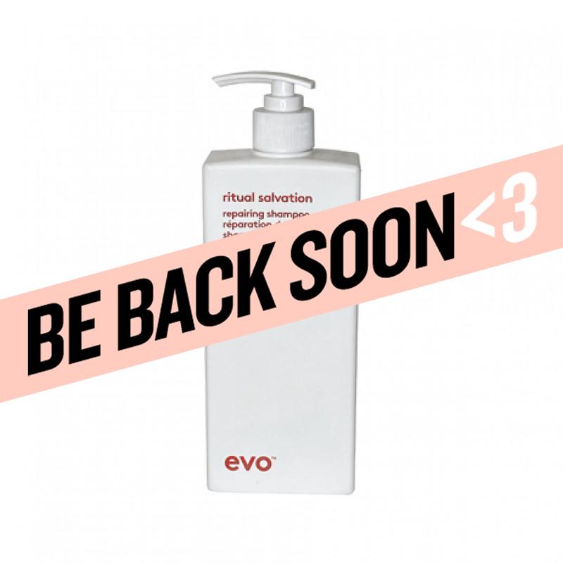 evo ritual salvation repairing shampoo 500ml