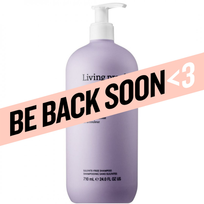living proof color care s..