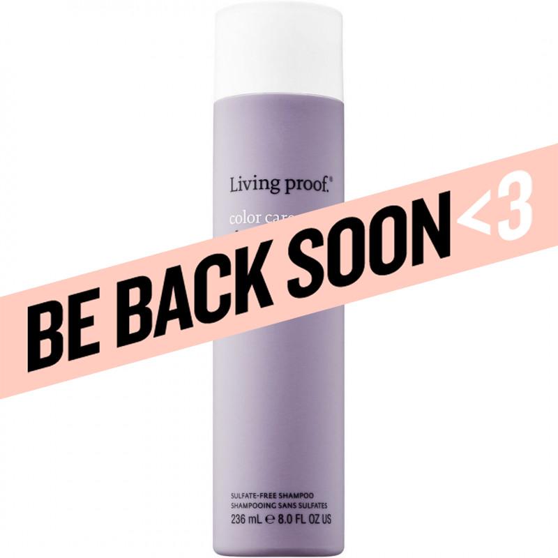 living proof color care shampoo 8oz