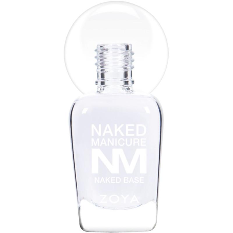 zoya naked manicure naked..