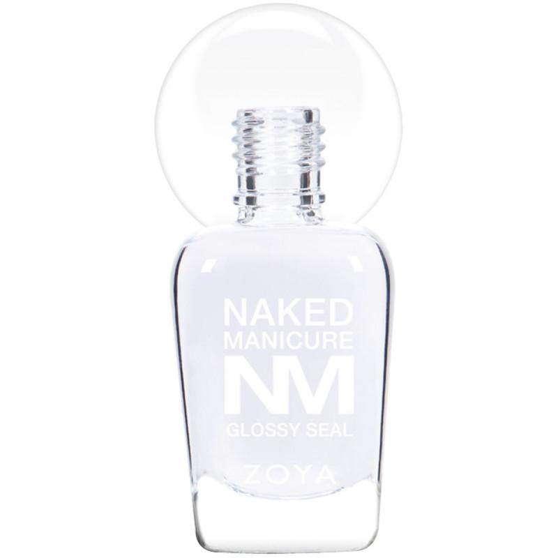 zoya naked manicure glossy seal .5oz