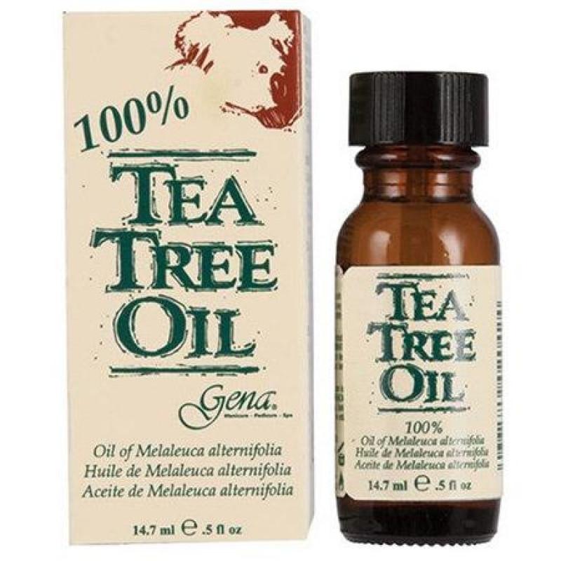 gena tea tree oil .5oz