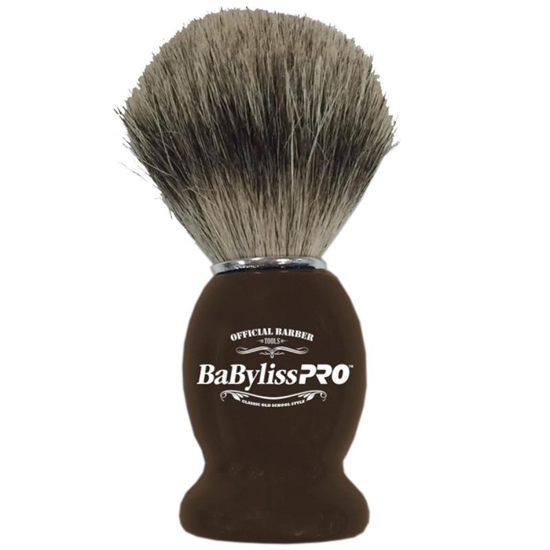 babylisspro shaving brush # besbrbarucc