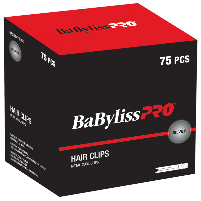 babylisspro stainless ste..