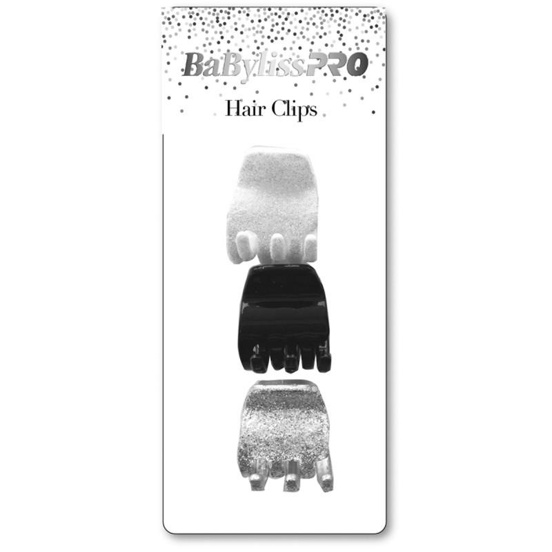babylisspro stylish mini hair clips # beshrclipwgc