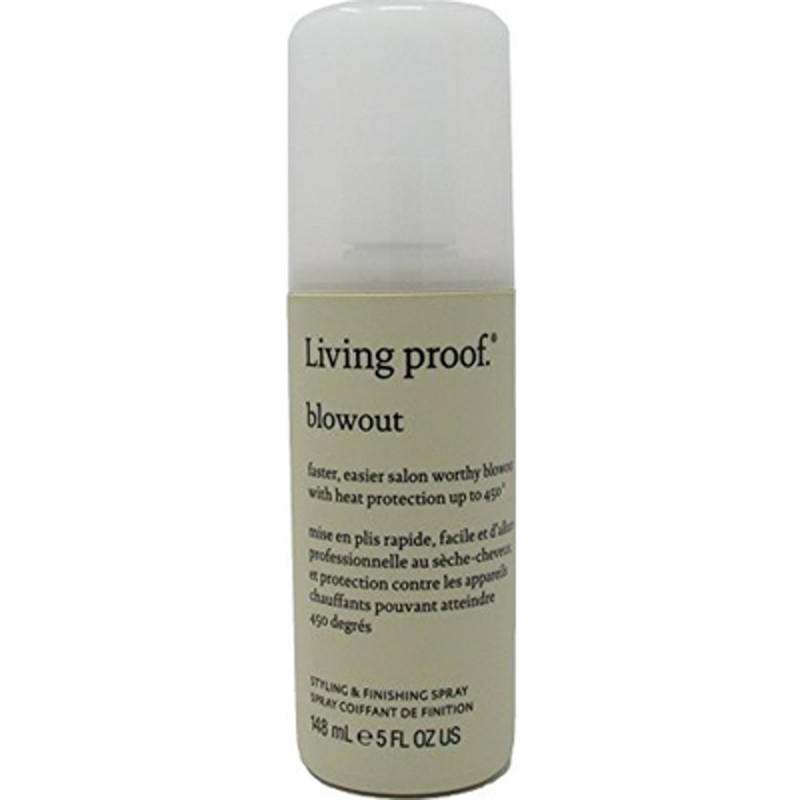living proof blowout 5oz (yellow packaging)