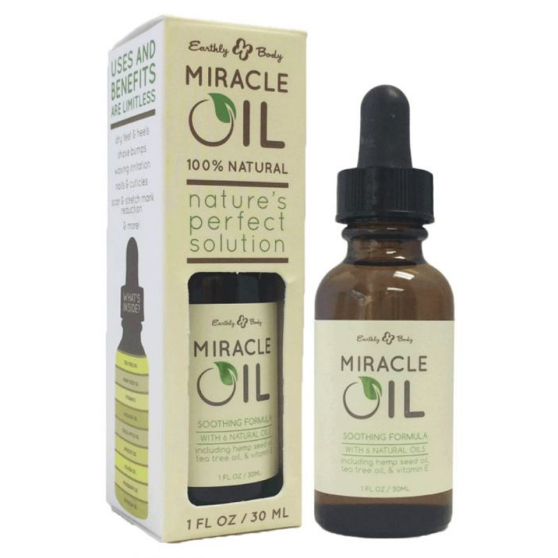 miracle oil 1oz..