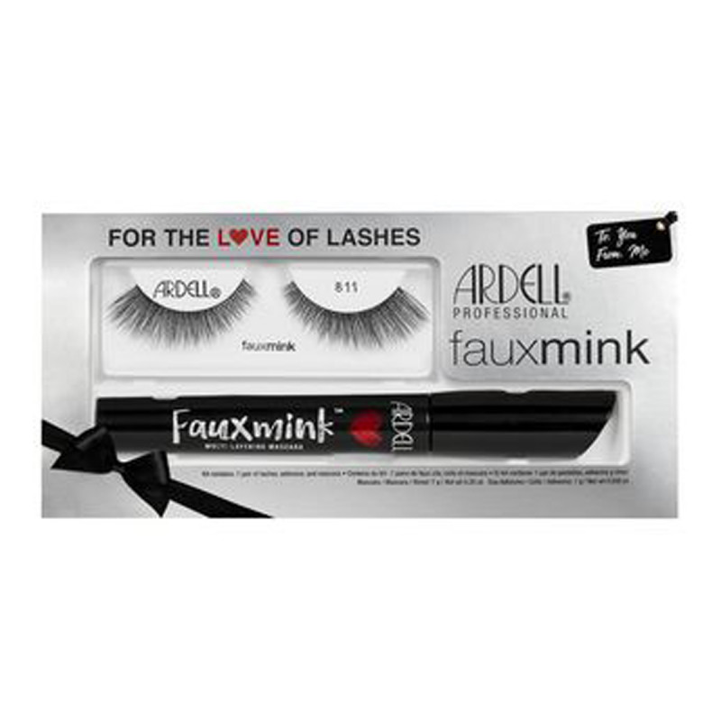 ardell faux mink lashes m..