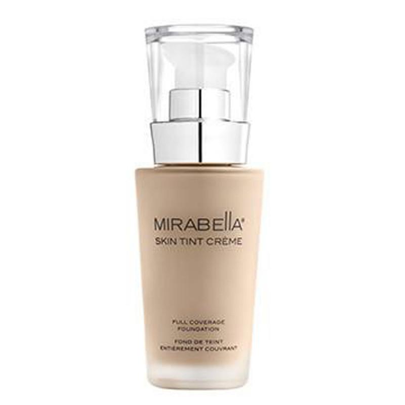 mirabella skin tint creme mineral foundation i c