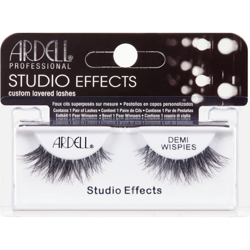 ardell studio effects lashes demi wispies