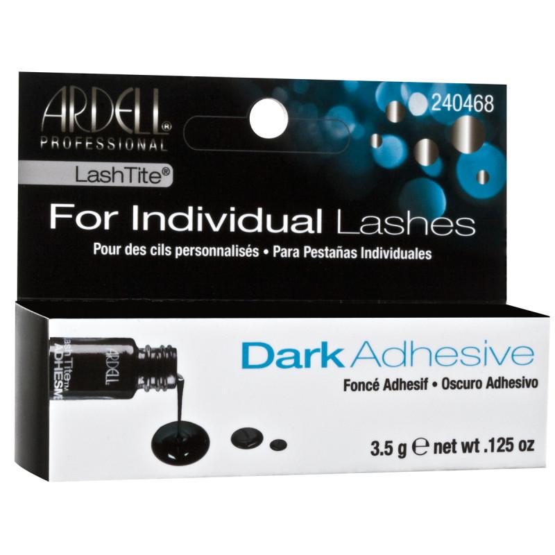 ardell lashtite adhesive dark .125oz