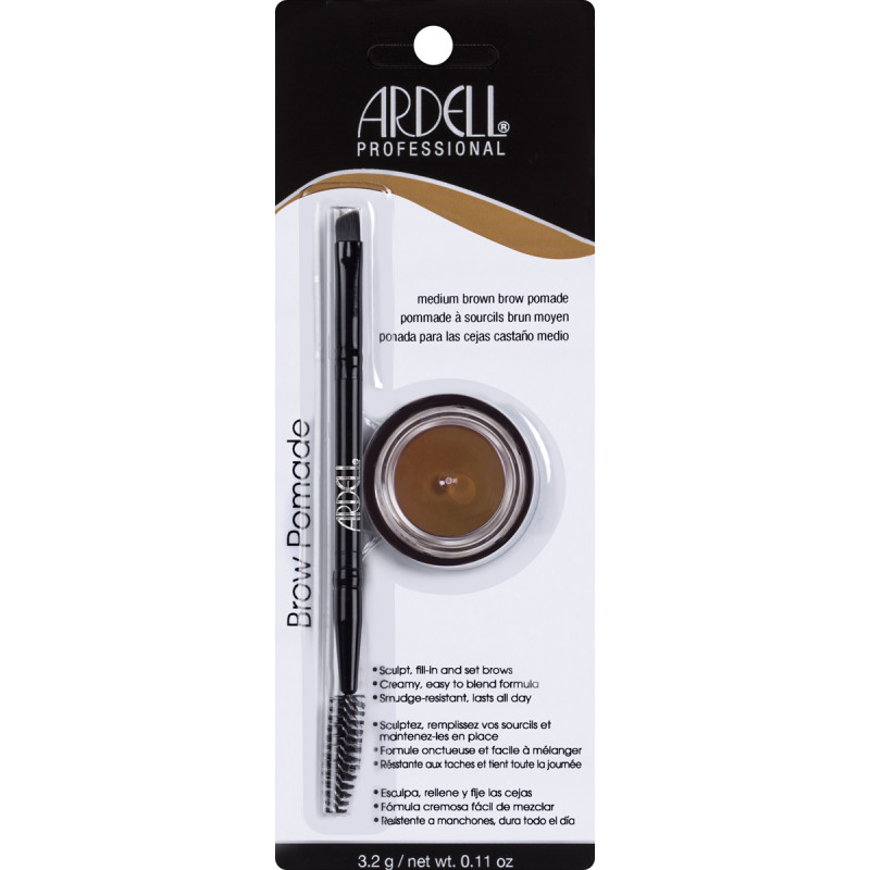 ardell brow pomade medium brown