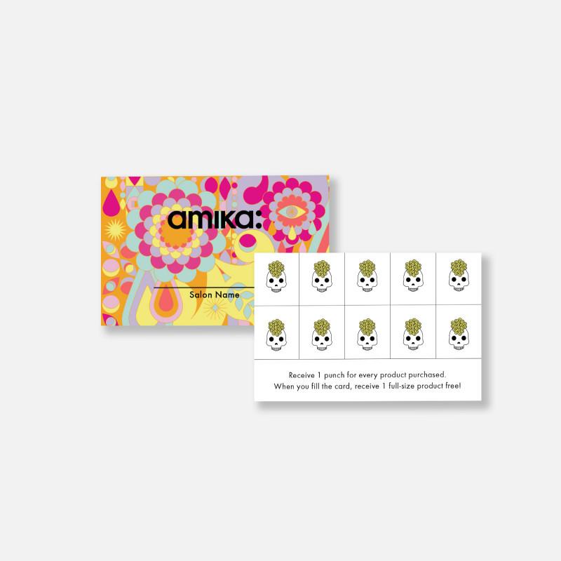 amika: client retail loya..