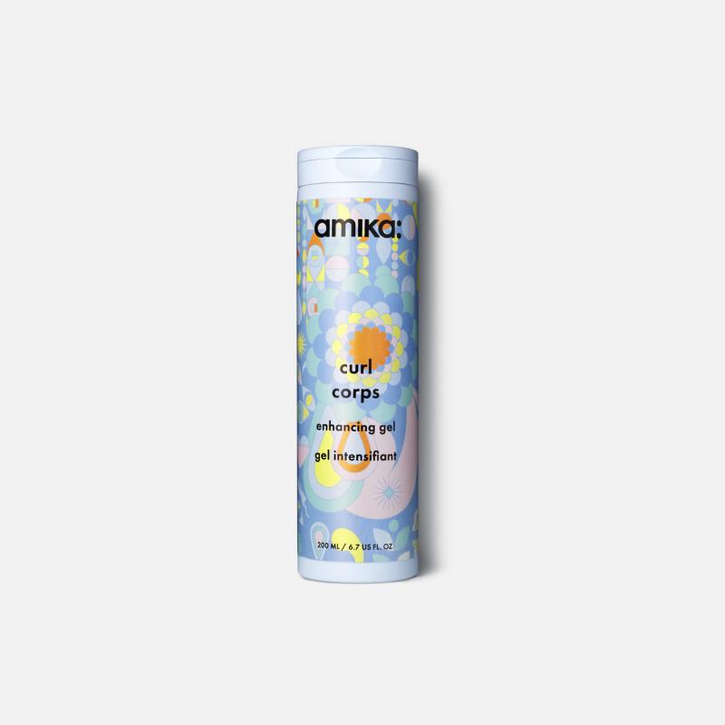 amika: curl corps enhancing gel 200ml/6.7oz