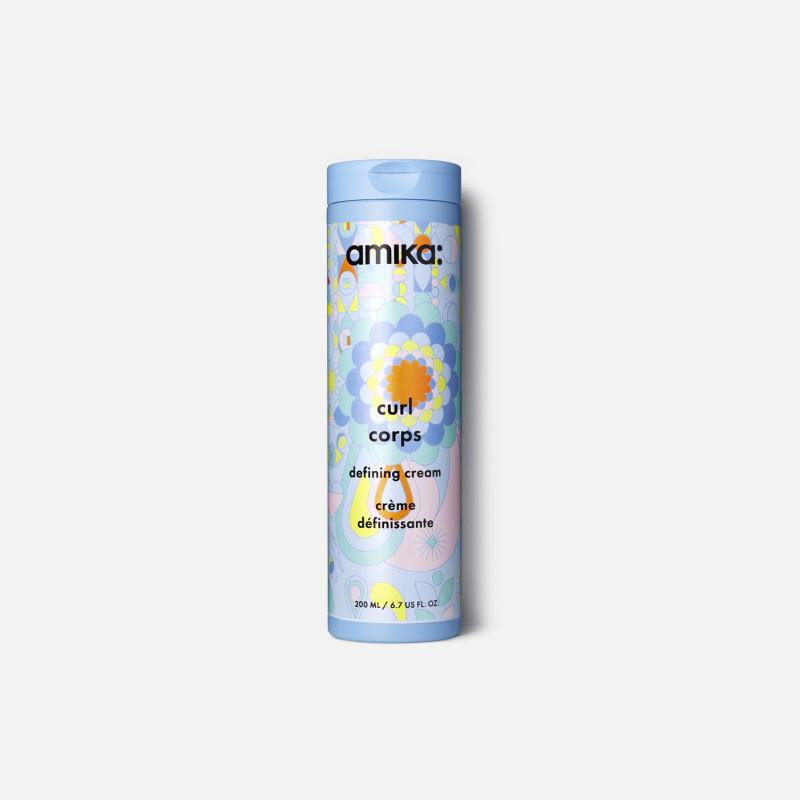 amika: curl corps defining cream 200ml/6.7oz