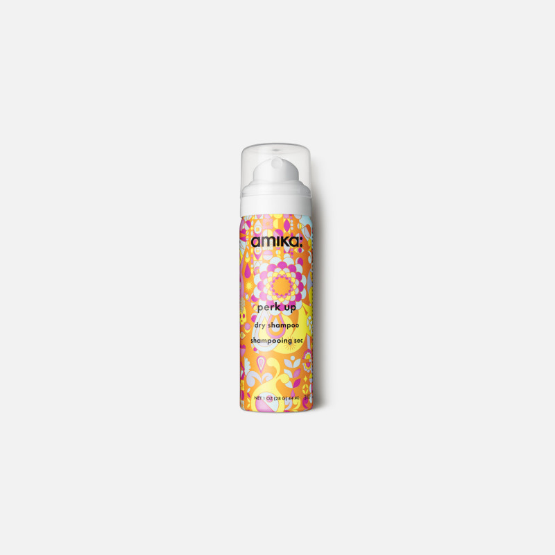 amika: perk up dry shampo..