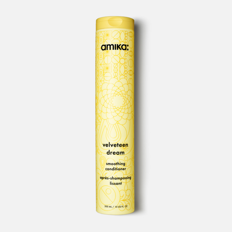 amika: velveteen dream smoothing conditioner 300ml/10.1oz