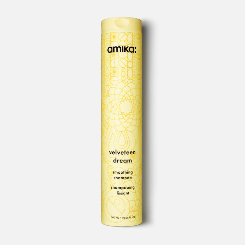 amika: velveteen dream smoothing shampoo 300ml/10.1oz