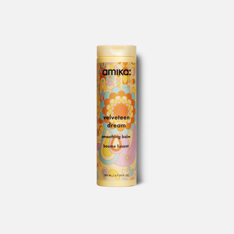 amika: velveteen dream smoothing balm 200ml/6.7oz