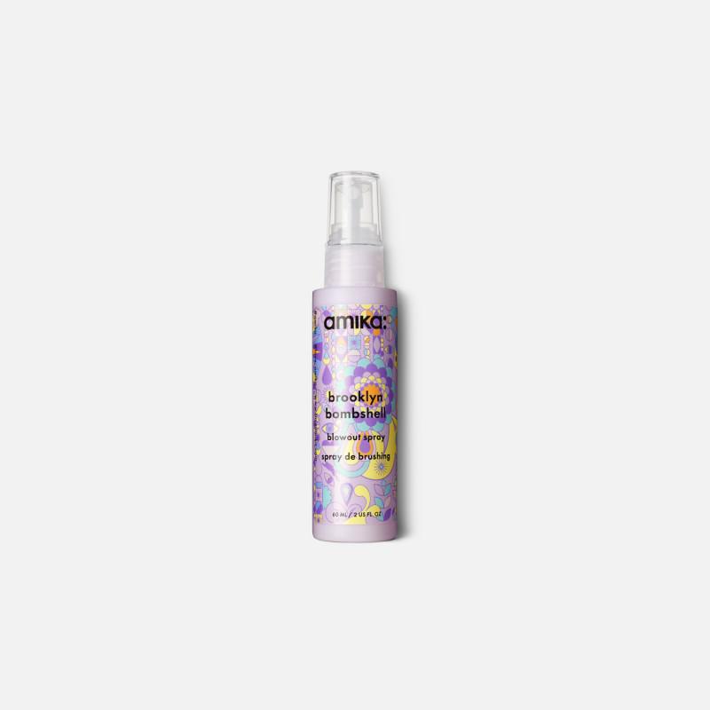 amika: brooklyn bombshell blowout spray 60ml/2.03oz