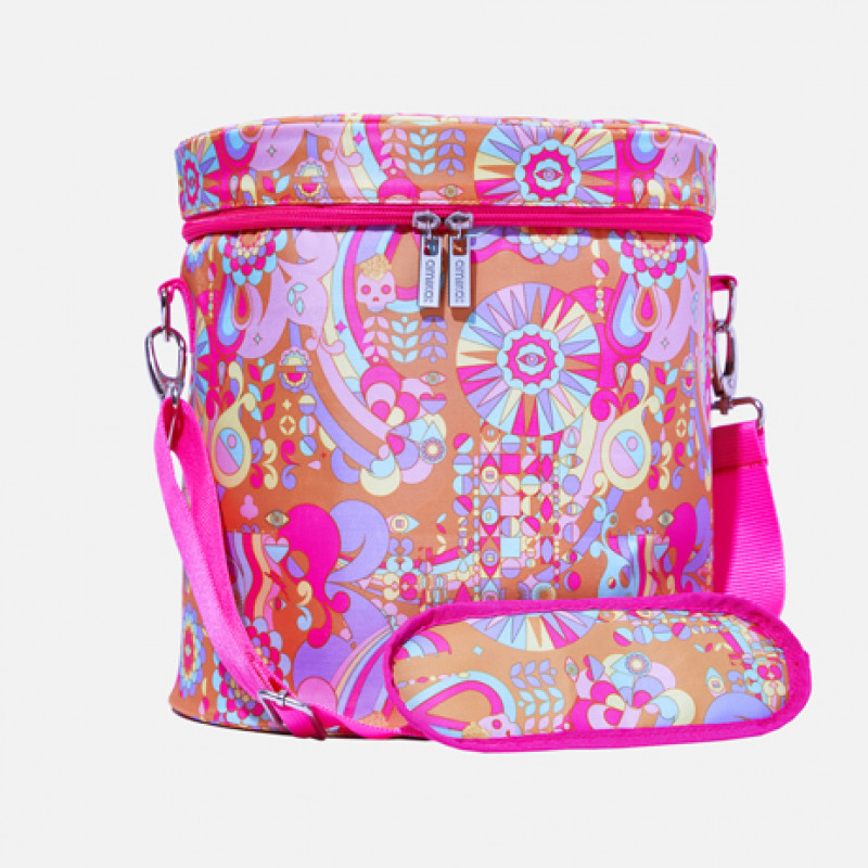 amika: insulated cooler bag