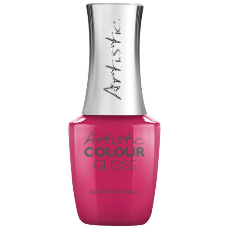 artistic colour gloss trendy .5oz