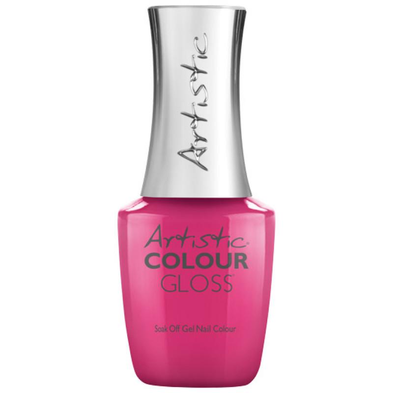 artistic colour gloss trist .5oz