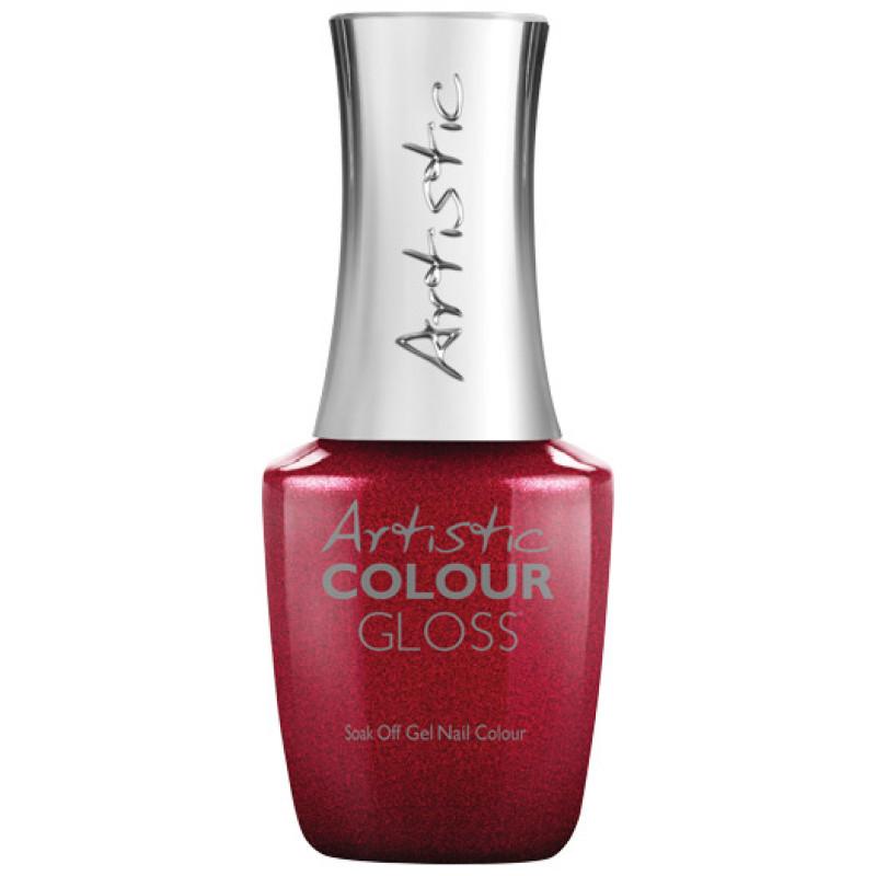 artistic colour gloss hotness .5oz