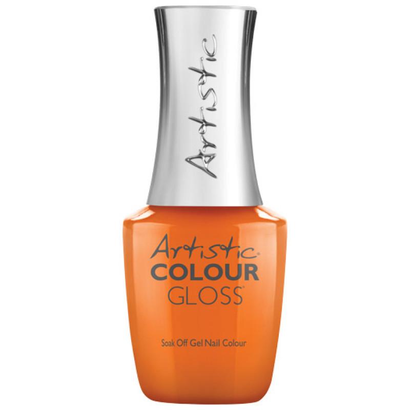 artistic colour gloss hype .5oz