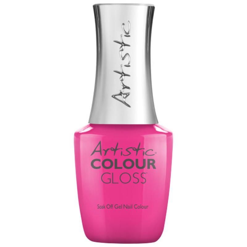 artistic colour gloss manic .5oz