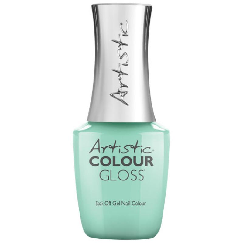artistic colour gloss charming .5oz